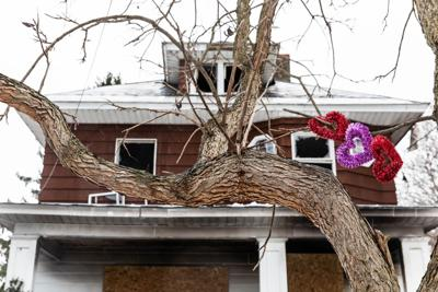 AG: $70K for fire survivor missing