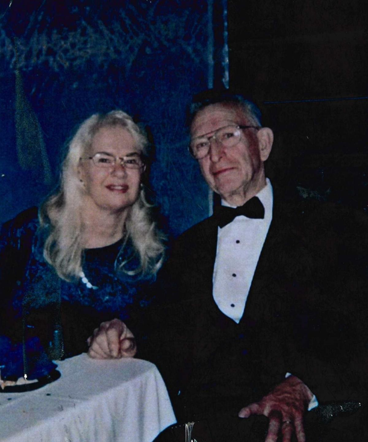 Sheila A. and Kenneth G. Drew Sr., 49 years