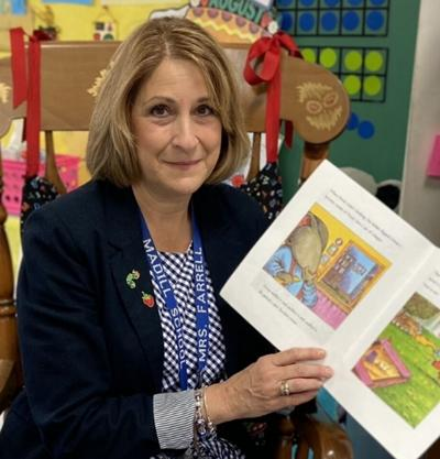 Madill kindergarten teacher retiring after 32 years