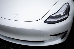 Tesla's Model 3 is doing what other EVs have not: Retain value.