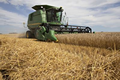 Deere raises sales outlook for machinery despite virus