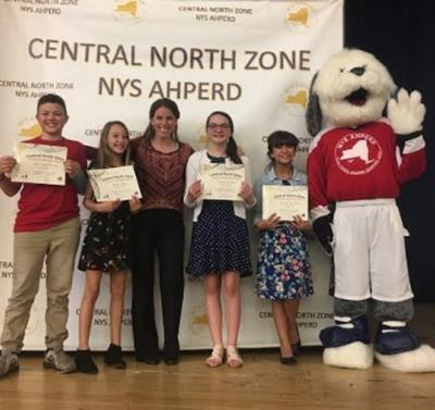 Fulton students honored for leadership, sports knowledge