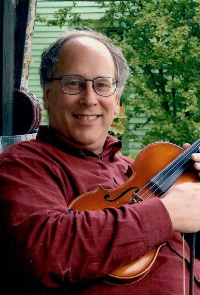 David M. Honan