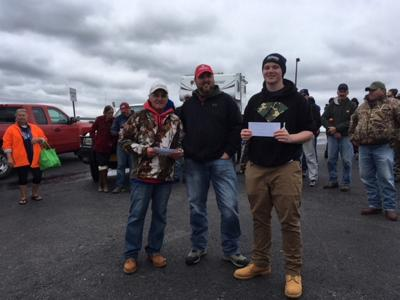 Prizes await youngsters in fishing derby