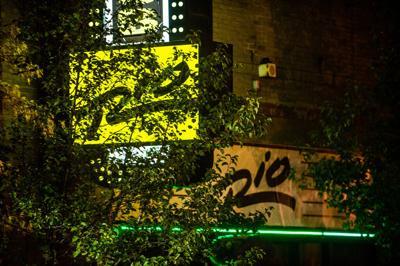 Former Club Rio nightclub will become city cafe