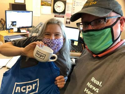 NCPR to freshen morning show