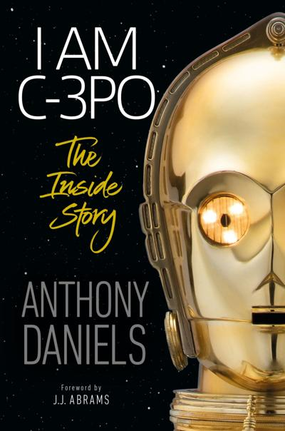 C-3PO actor talks 'The Rise of Skywalker,' his new memoir and four decades of Star Wars