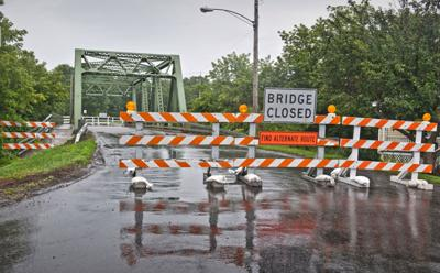 Funding approved for bridge construction