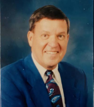 John M. Carter, Sr.