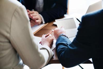 Chamber seeks board members