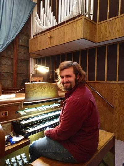 City man to premiere original composition at Nazareth this fall