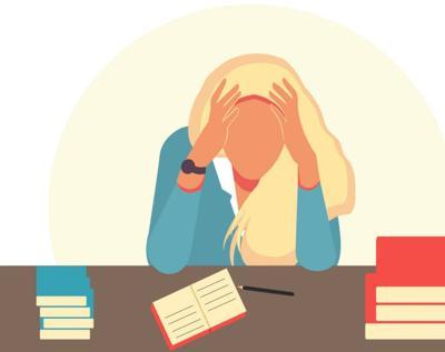Student debt burden hits hard
