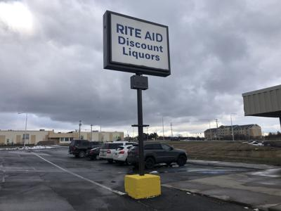 Rite Aid liquor store set to close