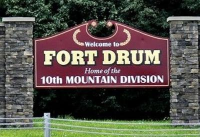 Brigade from Fort Drum to be sent to Afghanistan