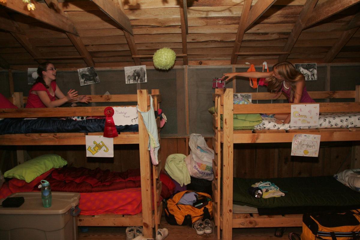 75 years of creating memories at Camp Talooli