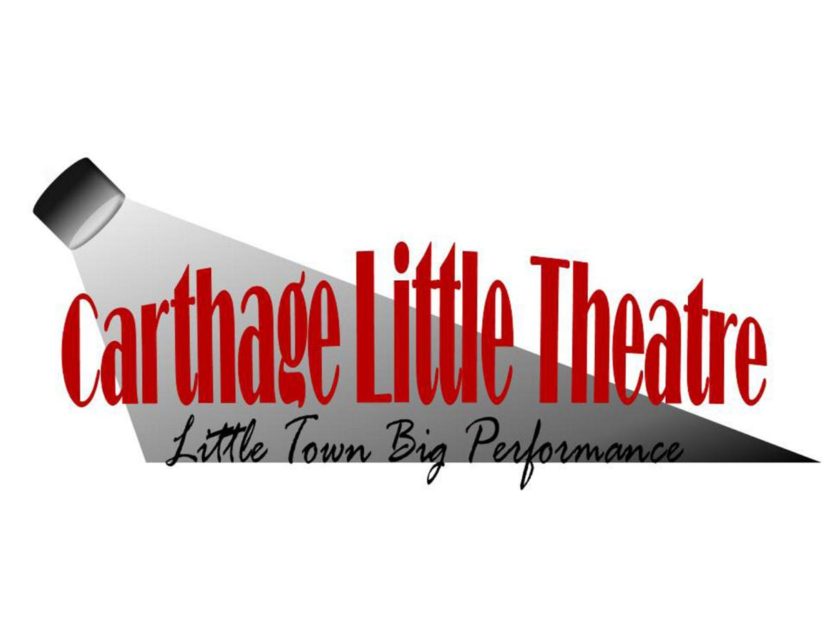 Carthage Little Theatre honored by state theatre association