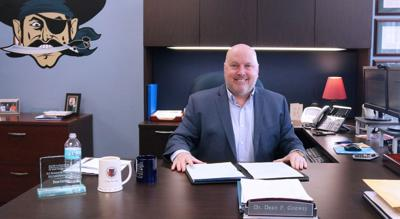 OCSD Superintendent Dr. Dean Goewey to retire this summer