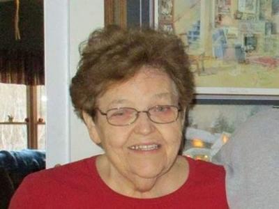 Beatrice J. Martin