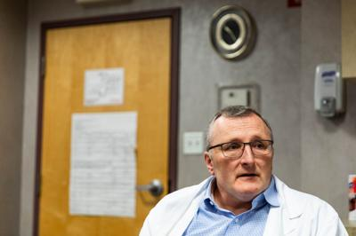 Walk-in injury clinic opens