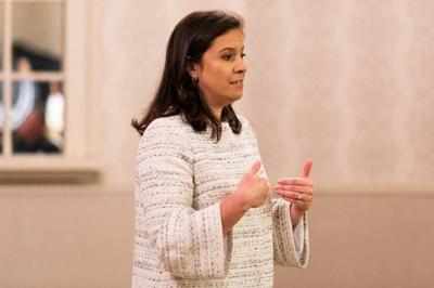 Stefanik holds firm in support of Trump