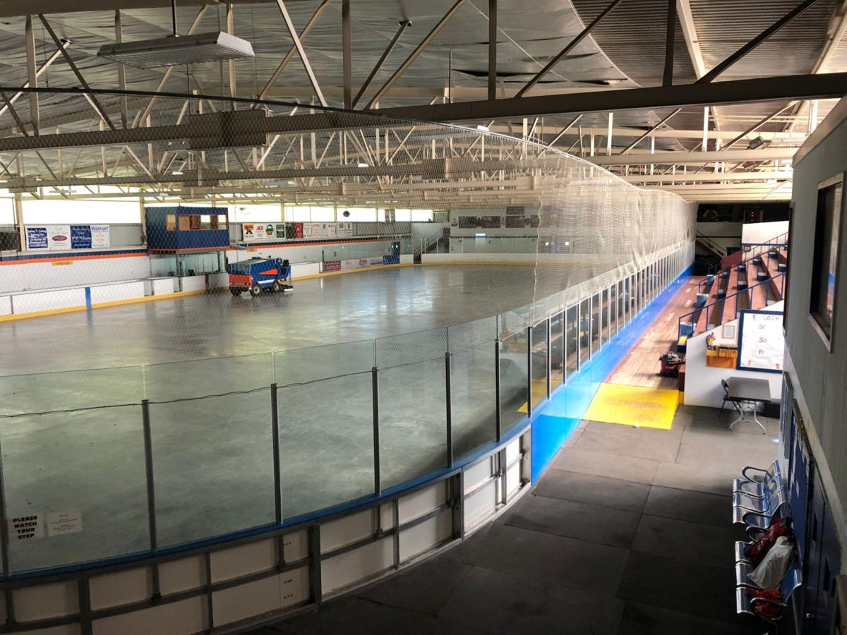 Potsdam plans Skate with Santa, free skating
