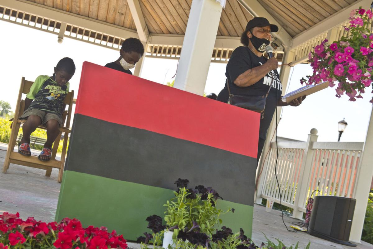 Potsdam Juneteenth marks day of black freedom