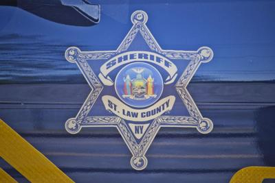 St. Lawrence County Sheriff