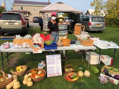 Hammond Farmers Market open for business beginning Wednesday