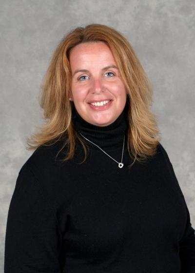 Theresa Fitzgibbons promoted to Director of Clinical Quality and Patient Safety at Oswego Health