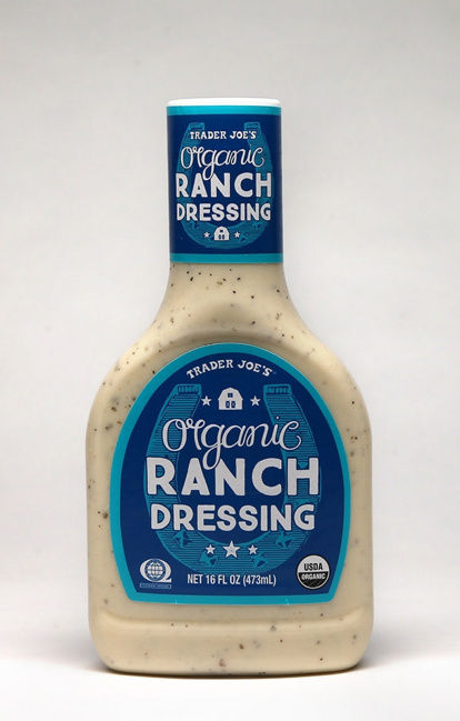 Who makes the best ranch dressing?