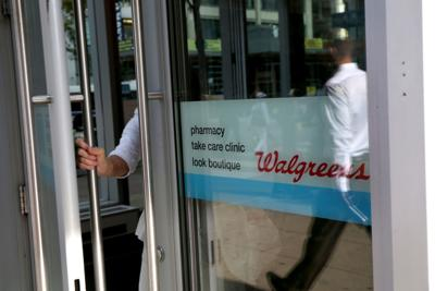 Walgreens bumps pay to $15 amid acute worker shortage in U.S.