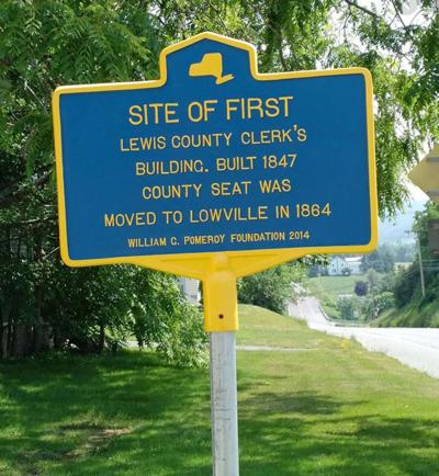 Grant funding available for historic road markers