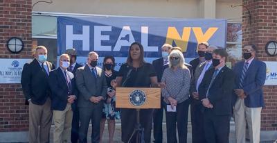 AG announces opioid settlement