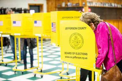 Voter acts to get 3 on fall ballot