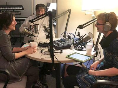 Tea for Teaching podcast at SUNY Oswego hits milestone Showcasing Oswego