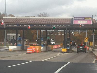 New tolling system starts this weekend