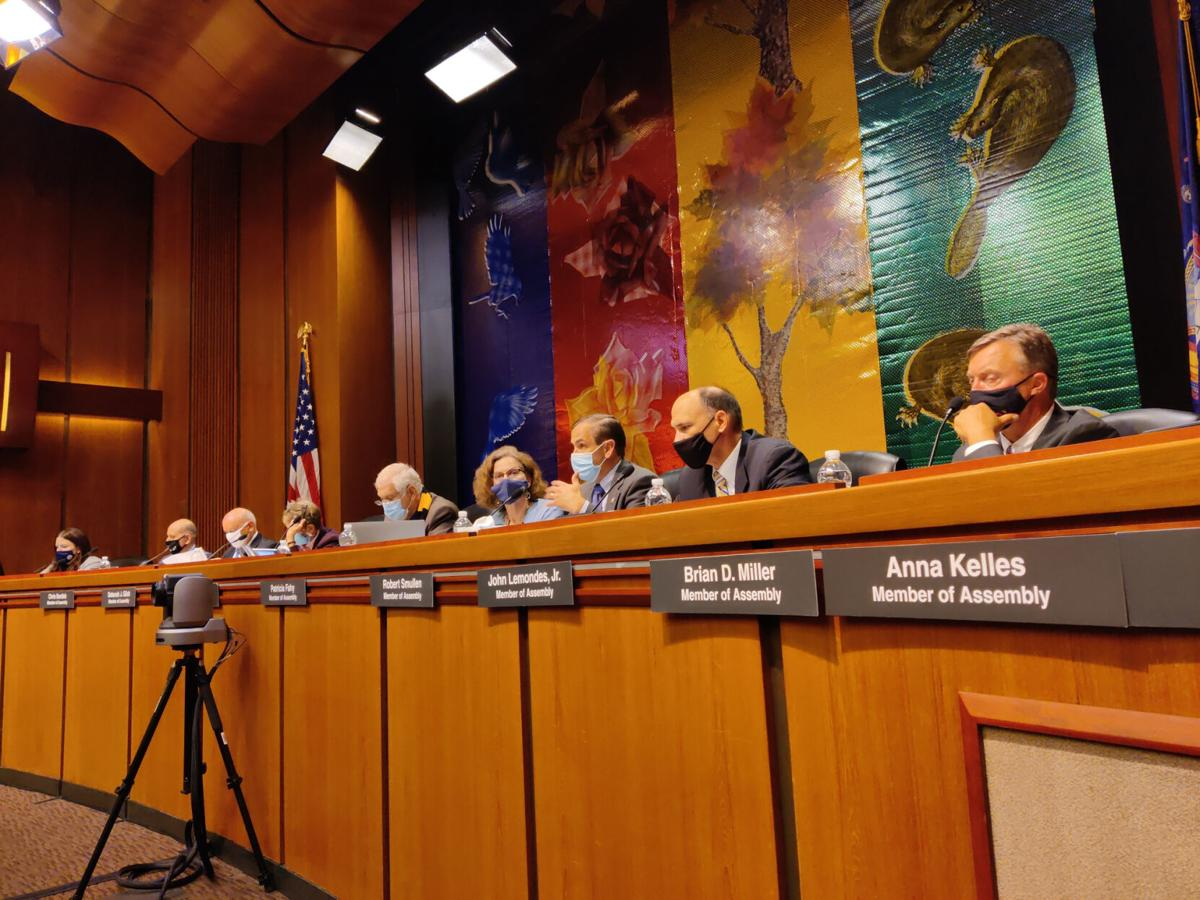 Lawmakers focus on controversial pesticide