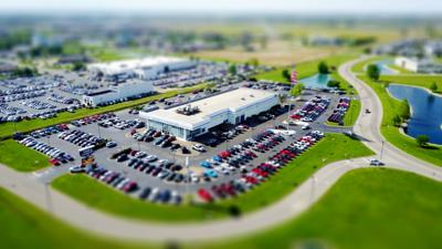 Rising car prices sending even more buyers to the used lot