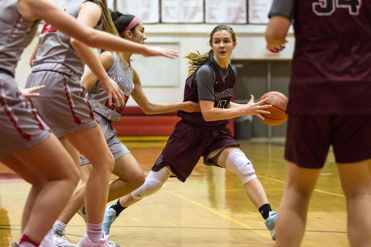 Oswego County winter athletes garner league all-star honors