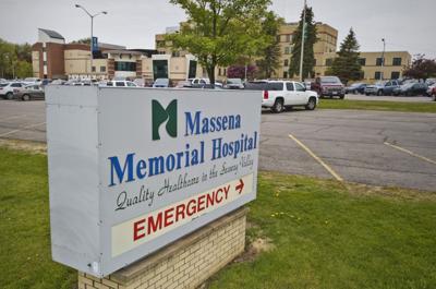 Massena to borrow funds for hospital