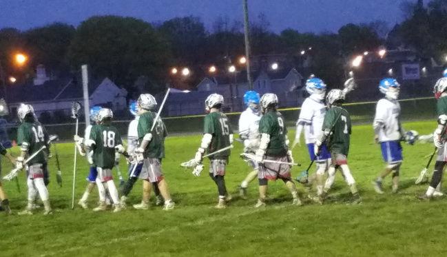 Oswego vs. Fulton alumni lacrosse game set for Harborfest weekend