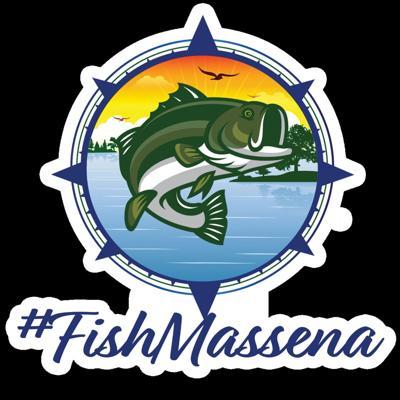 Massena ready for six fishing tournaments