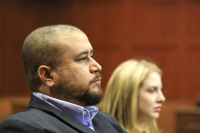 Zimmerman files $100M lawsuit against family of Trayvon Martin, others