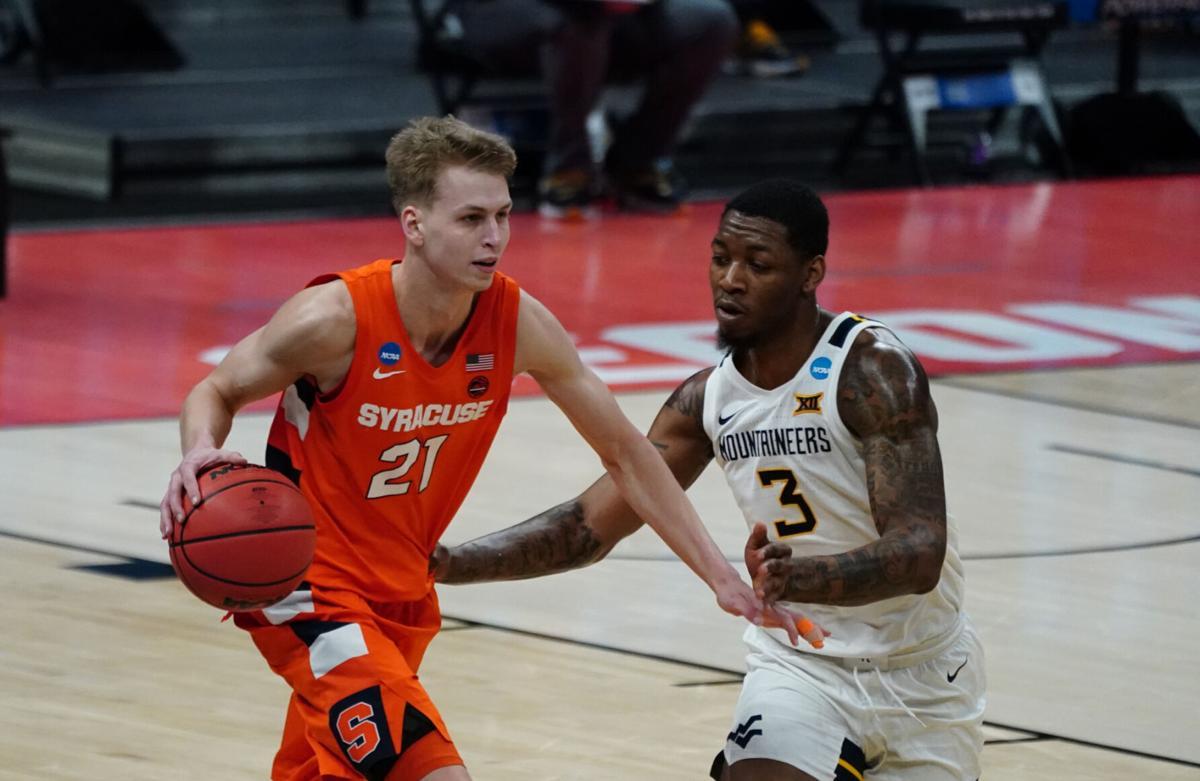Syracuse's Dolezaj won't come back