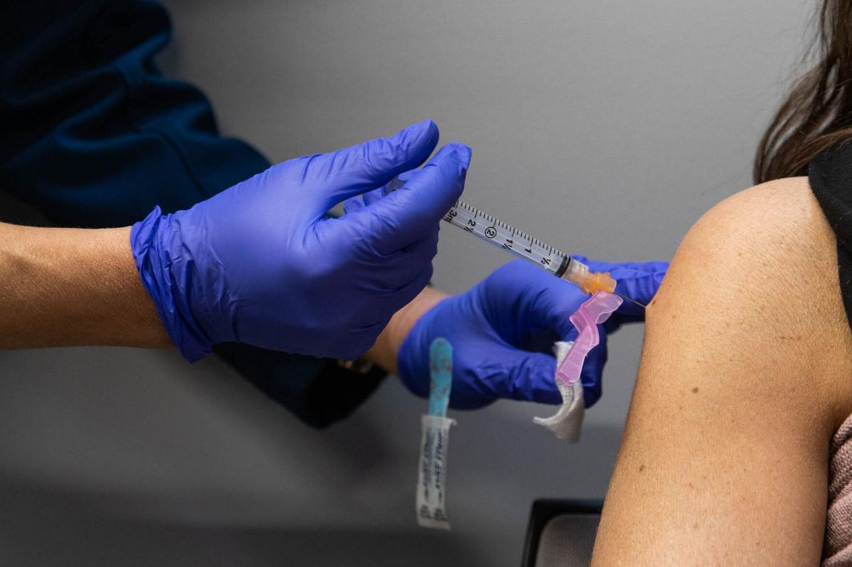 How to receive a COVID-19 vaccine in the north country