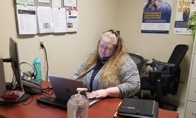 OCO Health Insurance Navigators help community members access health insurance benefits