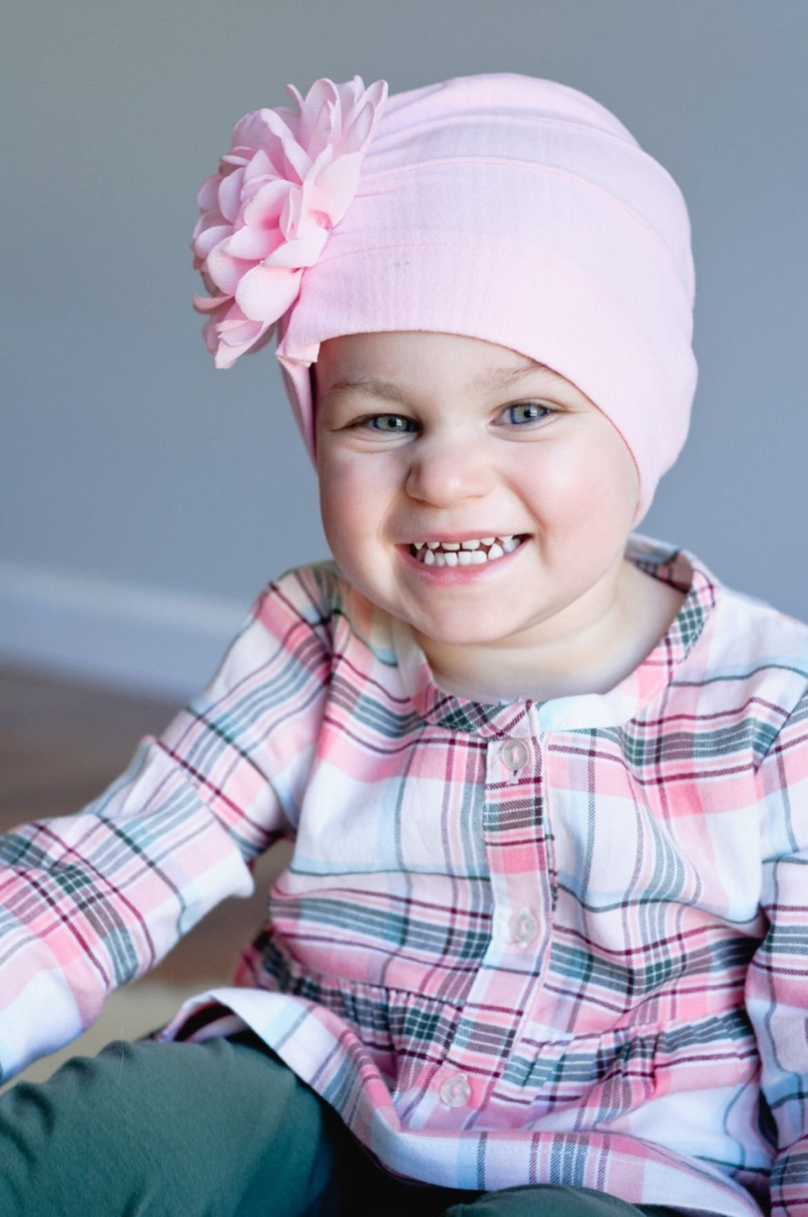 Fundraiser set to help 'Natalie the Brave'