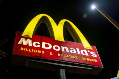 McDonald's weighs return of the all-day breakfast