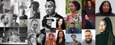 Dive deeper into Black literature