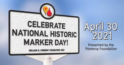 'Historic Marker Day' targets maintenance of signs